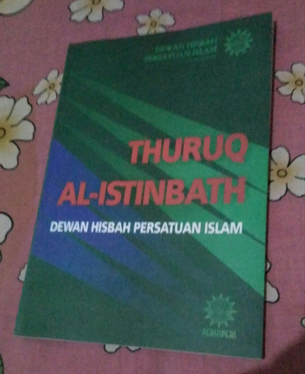 THURUQ AL-ISTINBAATH