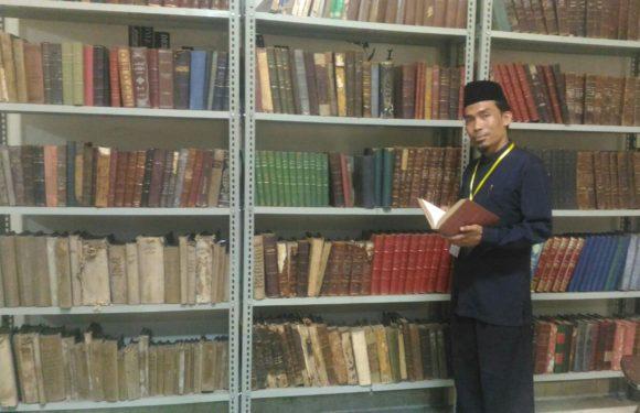 KAJIAN ZHUHUR MASJID WADHHAH ABDURRAHMAN AL-BAHR PUSDIKLAT DEWAN DA'WAH