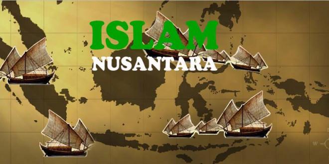 ISLAM NUSANTARA;  Dilema Istilah dan Prahara Cara Pandang Beragama