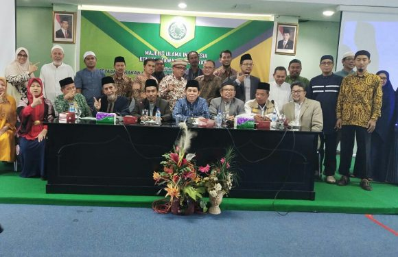 FORUM GROUP DISCUSSION KOMITE DAKWAH KHUSUS MAJELIS ULAMA INDONESIA (FGD-KDK MUI)