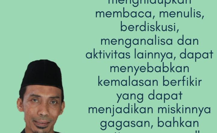 TAUJÎH TARBAWI KAMPUS PERJUANGAN DAKWAH (Segenggam Harap Dari Webinar ke-1 STAI PERSIS Jakarta)