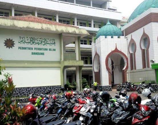 MANHAJ DIFAA'AN PERSATUAN ISLAM; IKHTIAR MENGAWAL UMMAT DARI PENYIMPANGAN 'AQIDAH (Materi Webinar PDKPI Bidang Dakwah PP Persatuan Islam)