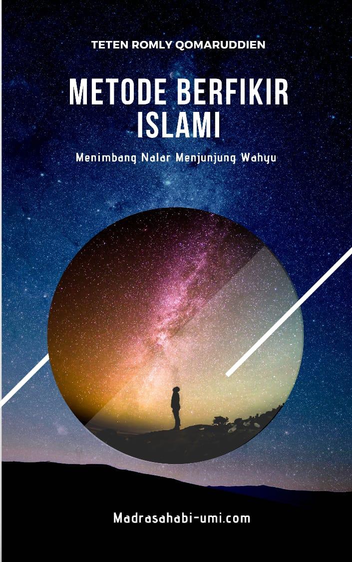 KULIAH FALSAFAH ILMU BERSAMA GURU KAMI KH. ABDUL WAHID ALWI, MA. RAHIMAHULLÂH (Sebuah Pengantar Buku)