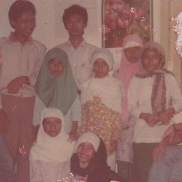 PESANTREN KILAT RAMADHAN AL-ISTIQOMAH MESTER JATINEGARA 1985