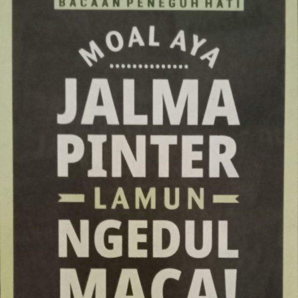 """NGAGUAR PANGALAMAN K.H. USMAN SHALEHUDDIN; """"JANGAN REMEHKAN DO'A GURU!!!"""""""